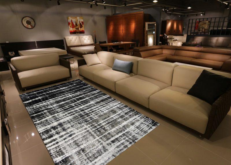 Thảm lót sofa