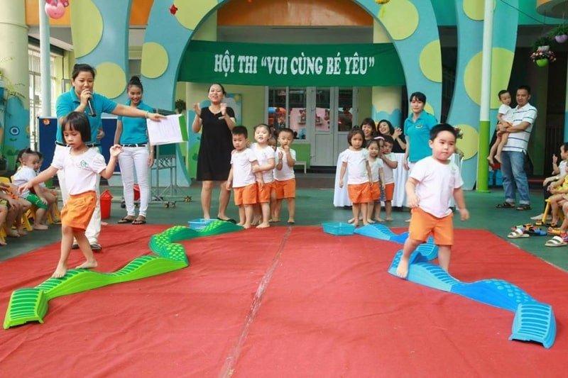 Dongsim Kindergarten Cẩm Lệ Đà Nẵng
