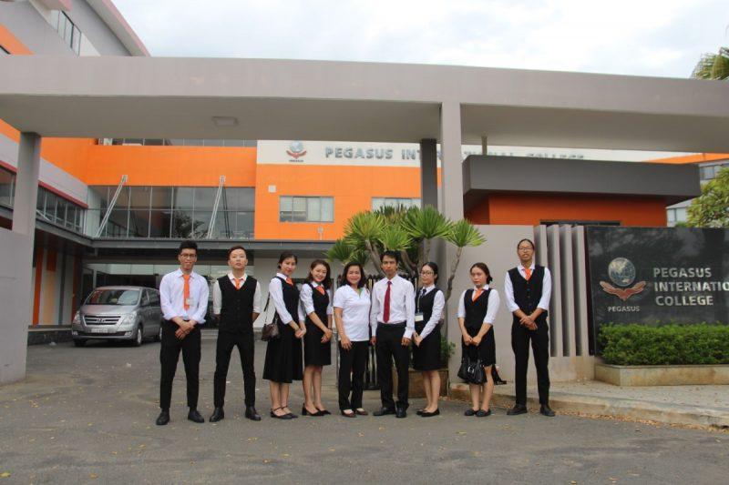 ngành quản trị nhà hàng ở đà nẵng
