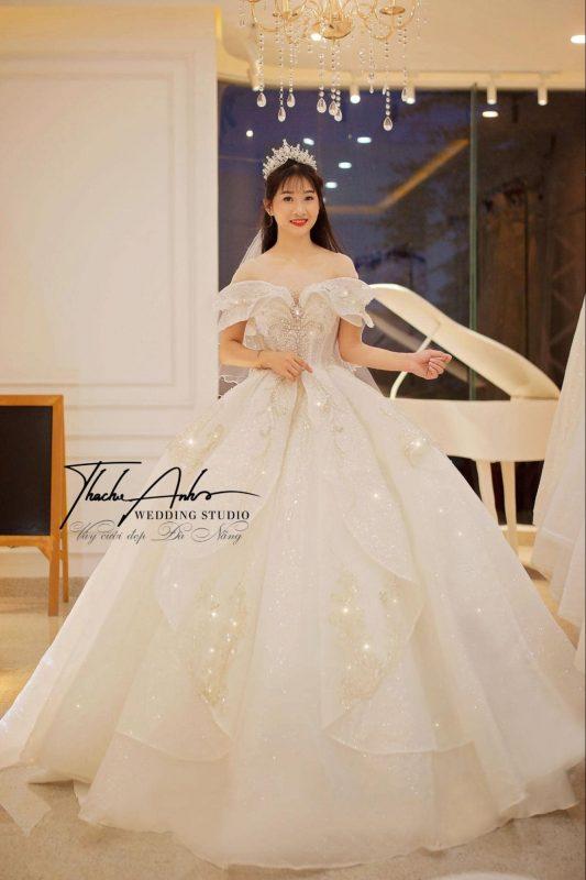 Thạch Anh Wedding