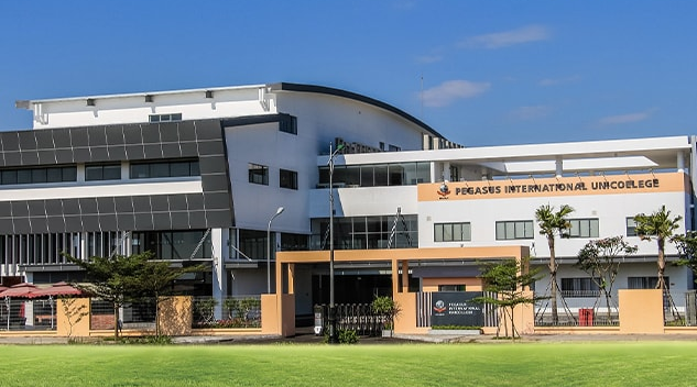 Trường quốc tế Pegasus